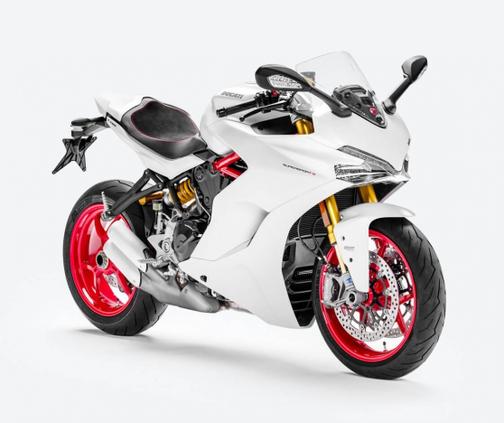 Мотоциклы дукати официальный дилер