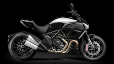 Diavel Chromo
