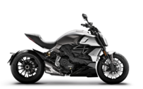 Diavel 1260 - Sandstone Grey