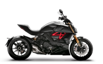 Diavel 1260 S - Sandstone Grey