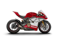 Panigale V4 Speciale - Livery